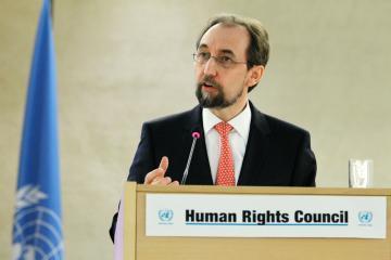 مفوضية حقوق الإنسان تعرب عن قلقها إزاء قانون إسرائيلي بشأن المنظمات غير الحكومية