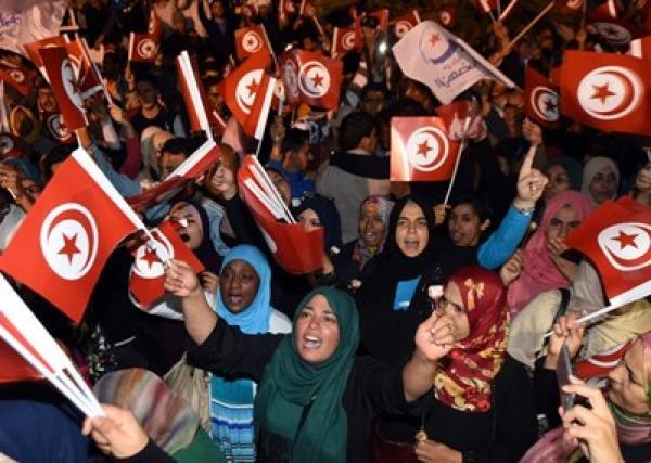 """""""الربيع العربي"""": بعد مرور خمس سنوات"""