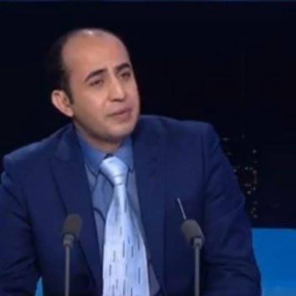 رئيس التحالف الدولي  :يشدد على وقف الحروب  والصراعات الداخليةوالتوجه للسلام لإنقاذ الاجيال