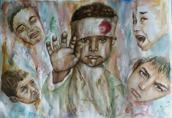 التحالف الدولي:يطلق حملة عالمية لإيقاف الحرب وإرساء السلام باليمن