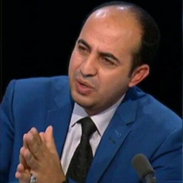 """""""الشـــامي"""" مستشارا"""" لدراسات مكافحة الإرهاب وقضايا الامن الدولي والهجرة"""