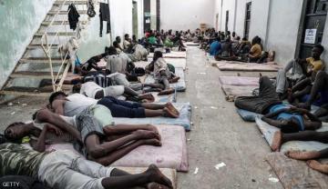 في ظل تقارير حول الاتجار بالبشر في ليبيا فضيحة ووصمة عار دولية ولا مكان للعبودية في عالمنا