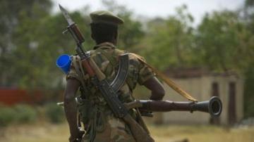 مليشيات موالية لحكومة جنوب السودان أرتكبت جرائم حرب واغتصبوا نساء بدلا من الرواتب