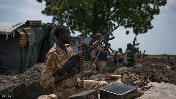 حصيلة الحرب في جنوب السودان ... 400 ألف قتيل