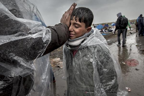 في خضم انعدام الأمن،يجب توفير حماية للاجئين