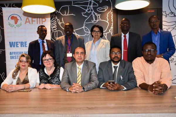 التحالف الدولي :ينظم ندوة بباريس لمناقشة «مكافحة التطرف والإرهاب وأهمية دورالمجتمع