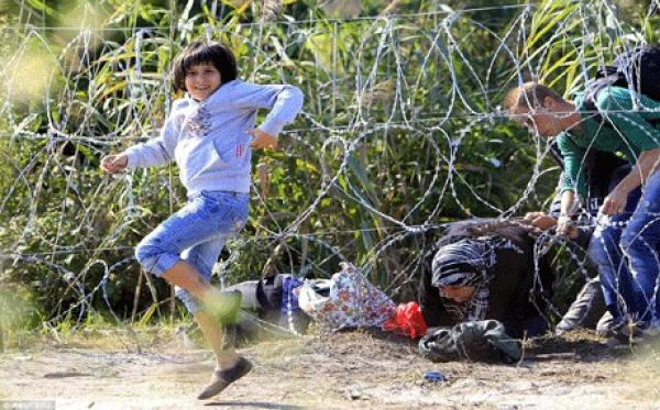 الأمم المتحدة: ازدياد أعداد اللاجئين الى 10 ملايين شخص في عام واحد