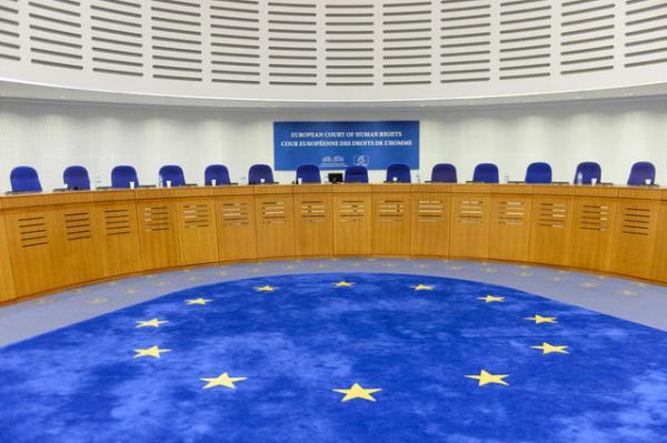 المحكمة الأوروبية لحقوق الإنسان  تغرم سويسرا بسبب منعها لمواطن مصري من استقدام ابنه