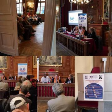 """غدا"""" الخميس :ندوة بالبرلمان الفرنسي حول اليمن بمشاركة التحالف الدولي""""عدل"""