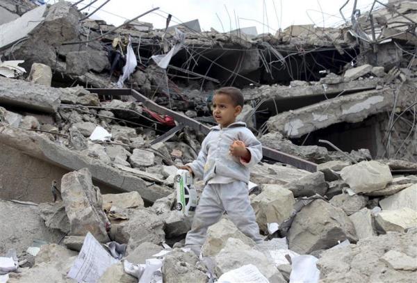 تنديد دولي شديد اللهجة جراء التصعيد الخطير للمواجهات باليمن وسقوط ضحايا مدنيين