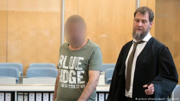 ألمانيا: أقصى عقوبة لسوري متهم بارتكاب جرائم حرب