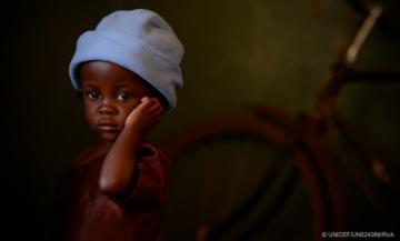 دراسة دولية: 385 مليون طفل يعيشون في فقر مدقع
