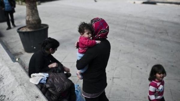 الأطفال اللاجئون المفقودون: منظمات إنسانية في أوروبا تدق ناقوس الخطر