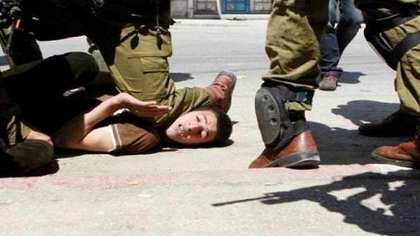 أسرائيل تمارس أساليب تعذيب وحشية ضد المعتقلين الفلسطينين