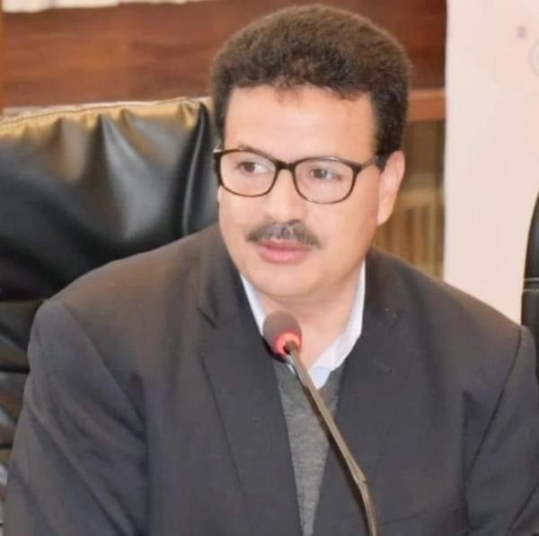 التحالف الدولي يدين الحملة المغرضة تجاة الناشط الحقوقي الزهاري رئيس فرعة بالمغرب ويحمل السلطات المسؤولية