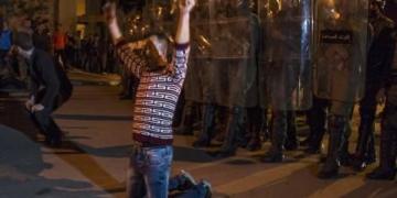 التحالف الدولي يدين الممارسات القمعية ويدعو السلطات المغربية لتلبية المطالب الحقوقية والافرج عن المعتقلين ويكلف امينه العام بالمتابعة