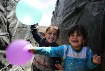 """يشكل اليوم الدولي للسعادة فرصة عالمية للتأكيد على ضرورة إعطاء الأولية للسلام"""""""