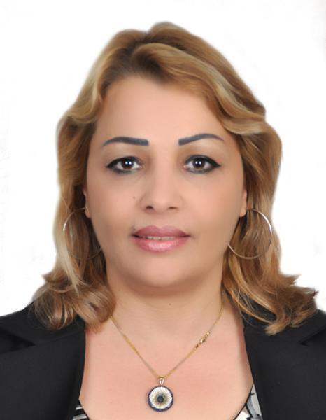 """التحالف الدولي يمنح الناشطة """"حايك"""" العضوية ويعينها مستشارا"""" بمكتب العلاقات الدولية"""