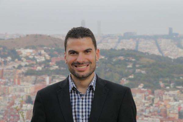 """التحالف الدولي : يمنح الناشط  """"أحسيسن"""" العضوية الدولية"""