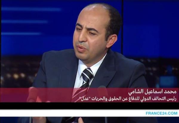 رئيس التحالف الدولي :ما يحدث باليمن جرائم حرب ضد المدنيين لاتسقط بالتقادم وتعد وصمة عار بجبين الإنسانية وسنعمل على ملاحقة مرتكبيها دوليا