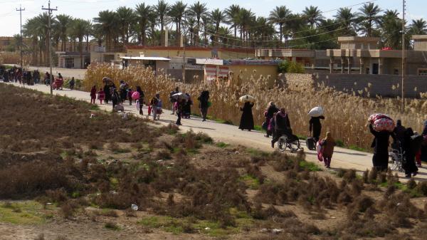مطالبات حقوقية دولية بكبح جماح القوات العراقية وسط مزاعم أعمال تعذيب وقتل