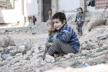 أجيال المستقبل ستحكم بقسوة على خذلان المجتمع الدولي لها