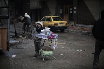 طفل من كل أربعة أطفال في مناطق النزاع لا يذهب للمدرسة