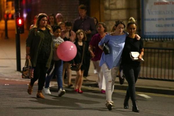 التحالف الدولي يدين بشدة حادث مانشستر الإرهابي ويؤكد تضامنه الكامل مع الشعب البريطاني ويجدد دعوته لوضع استراتيجية عالمية لمكافحة الإرهاب