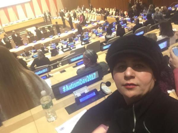 التحالف الدولي:  يشارك بالدورة الثالثة للجنة التنمية الاجتماعية بنيويورك