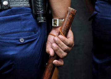 التحالف الدولي يدعو إلى وقف جرائم التعذيب وملاحقة مرتكبيه
