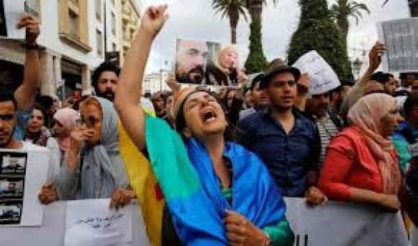 التحالف الدولي: يصف الأحكام بحق نشطاء الريف بالقاسية ويعدها تراجع حقوقي خطير للمغرب