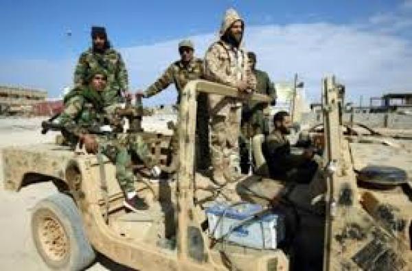 ليبيا: المحكمة الجنائية الدولية تأمر باعتقال قائد القوات الخاصة