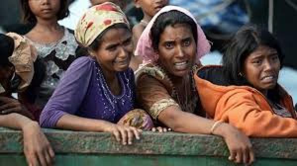 بورما: قوات الأمن تغتصب نساء الروهينغا وهجمات منهجية بدافع العرق والدين