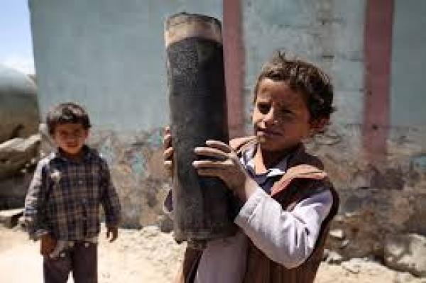 الأمم المتحدة تقلّل من شأن الجرائم التي ارتكبت ضد الأطفال والمدنيين على أيدي التحالف الذي تقوده السعودية والامارات باليمن..والتحالف الدولي يطالب بتفعيل الجنائية الدولية