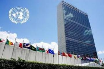 الأمم المتحدة تعتمد تعيين ممثلة التحالف الدولي لديها بنيويورك
