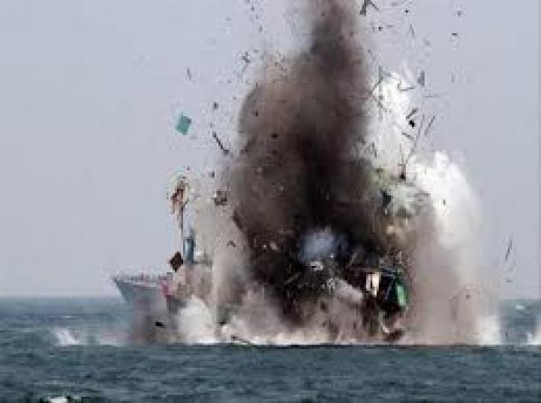 تقرير أممي يتهم التحالف العربي بقيادة السعودية باستهداف قارب مهاجرين قبالة اليمن
