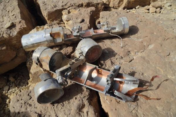 تقرير : الذخائر العنقودية تصيب المدنيين اليمنيين