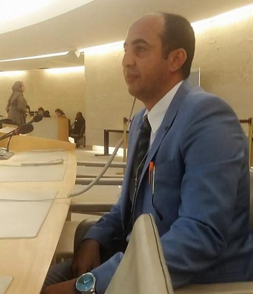 رئيس التحالف يتلقى دعوة رسمية للمرة الثانية لحضور جلسات الامم المتحدة بنيويورك