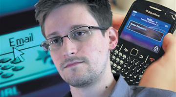 """باليوم العالمي لمكافحة الرقابة على الإنترنت""""إدوارد سنودن""""لا خصوصية للضعفاء"""