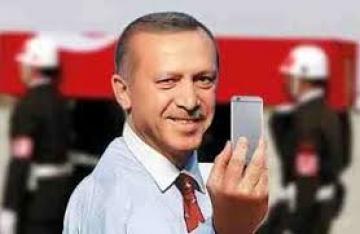 قولوا لأردوغان: لا يمكن إهدار الحقوق المكتسبة بعد جهد جهيد حتى بحالة الطوارئ