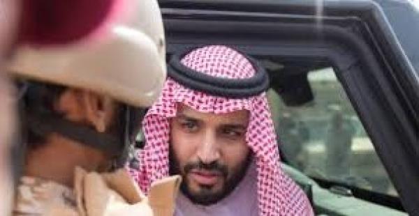 آن الأوان لتفرض الأمم المتحدة عقوبات على ولي العهد السعودي