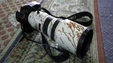 اعتداءات تنظيم داعش على الصحافة