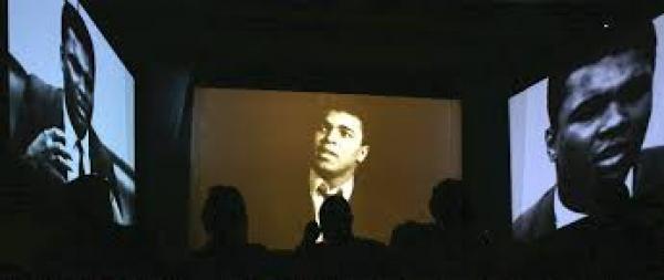 محمد علي: أكبر المعترضين بدافع الضمير في العالم