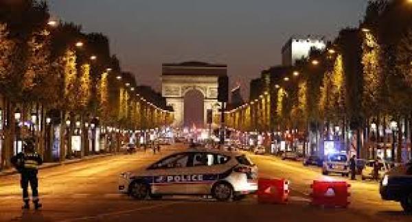 التحالف الدولي يدين بشدة حادث باريس الإرهابي ويجدد دعوته لوضع استراتيجية عالمية لمكافحة الإرهاب