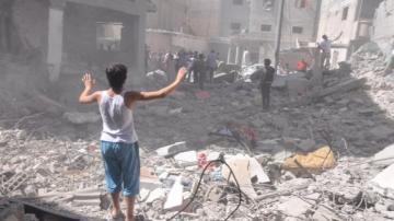 """المدنيون ليسوا أهداف عسكرية ويحضر تماما"""" استهدافهم"""