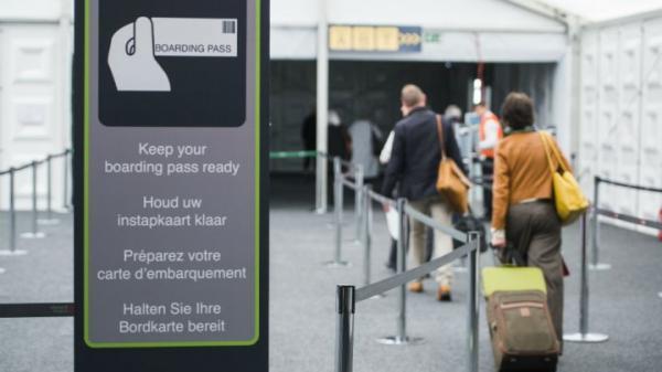 النواب الأوروبيون يتبنون السجل الأوروبي للمعلومات حول المسافرين لمكافحة الإرهاب