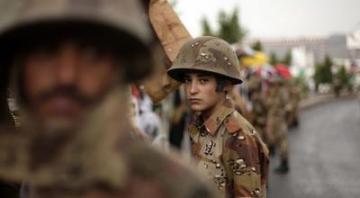يجب أيقاف تجنيد الأطفال بالحرب باليمن ومحاسبة المسؤولين