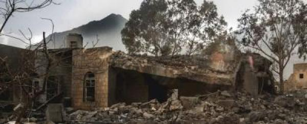 أهوال اليمن تكشف النفاق المميت لدى مصدري الأسلحة مثل بريطانيا والولايات المتحدة