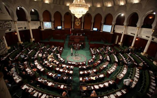 مشروع قانون يعيد تونس إلى دولة بوليسية ..على البرلمان رفض مشروع قانون الأمن المسيء