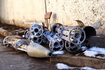 Cluster Munitions: A Year of Contradictions